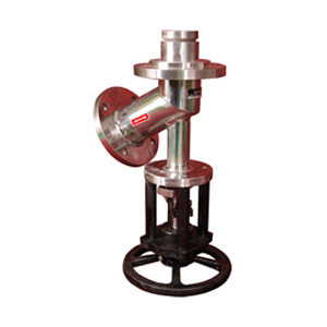 Flush bottom Valve, Top 10 Valve Manufacturing Company in India